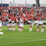 【スポーツのつなぐ力】サッカーJ1リーグで起こった感動出来事