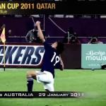 『All For 2014!! AFCアジアカップ2011総集編』