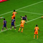 『全ゴール見せます!日本1-2でコートジボワールに敗れる、ボール支配率は62:38』
