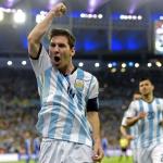 『メッシ決勝ゴール アルゼンチン対ボスニアヘルツェゴビナ戦ハイライト』