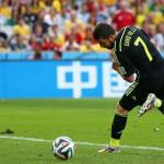 『前回王者スペイン意地の勝利 スペイン vs オーストラリア戦ハイライト』