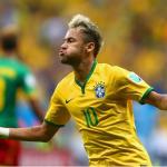 『ネイマールの活躍でブラジルがベスト16入り ブラジル vs カメルーン戦ハイライト』