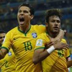 『ブラジルW杯開幕!ブラジル対クロアチア開幕戦ハイライト』
