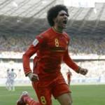『注目国ベルギー初戦を勝利で飾る!ベルギー対アルジェリア戦ハイライト』