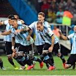 『アルゼンチン24年ぶりの決勝進出! オランダ対アルゼンチン ハイライト』