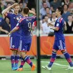 『アジアカップ難敵ヨルダンに圧勝 グループ1位で決勝Tへ!』