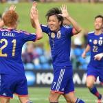 『アジアカップ4発完封で快勝 初戦を制し連覇に向けて好発進!』