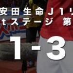 【Jリーグ開幕戦】昇格組の湘南VS浦和ハイライト