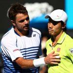 『錦織圭、テニス界の人種差別を乗り越え世界ランク4位に』
