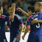 【全得点動画ハイライト】日本代表イラクに4発快勝!!!次戦16日W杯予選へ弾み!!!