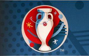EURO 2016 emblem