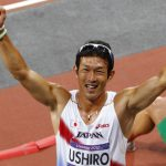 日本で一番運動神経がいい男?右代啓祐がリオ五輪出場を確実にした陸上10種競技とは?