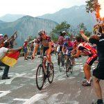 【最速の証】ツール・ド・フランスのポイント賞獲得者はどんな人たち??