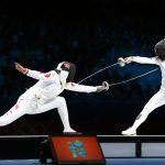 フェンシング日本代表、リオ五輪に挑む代表選手が決定!!