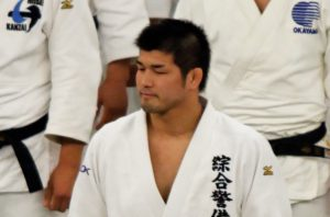 All Japan Judo Championship 2008 Budokan, Tokyo 29 April 2008 Japan